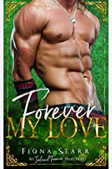 Forever My Love (An Ireland Forever Short Story) Kindle Edition