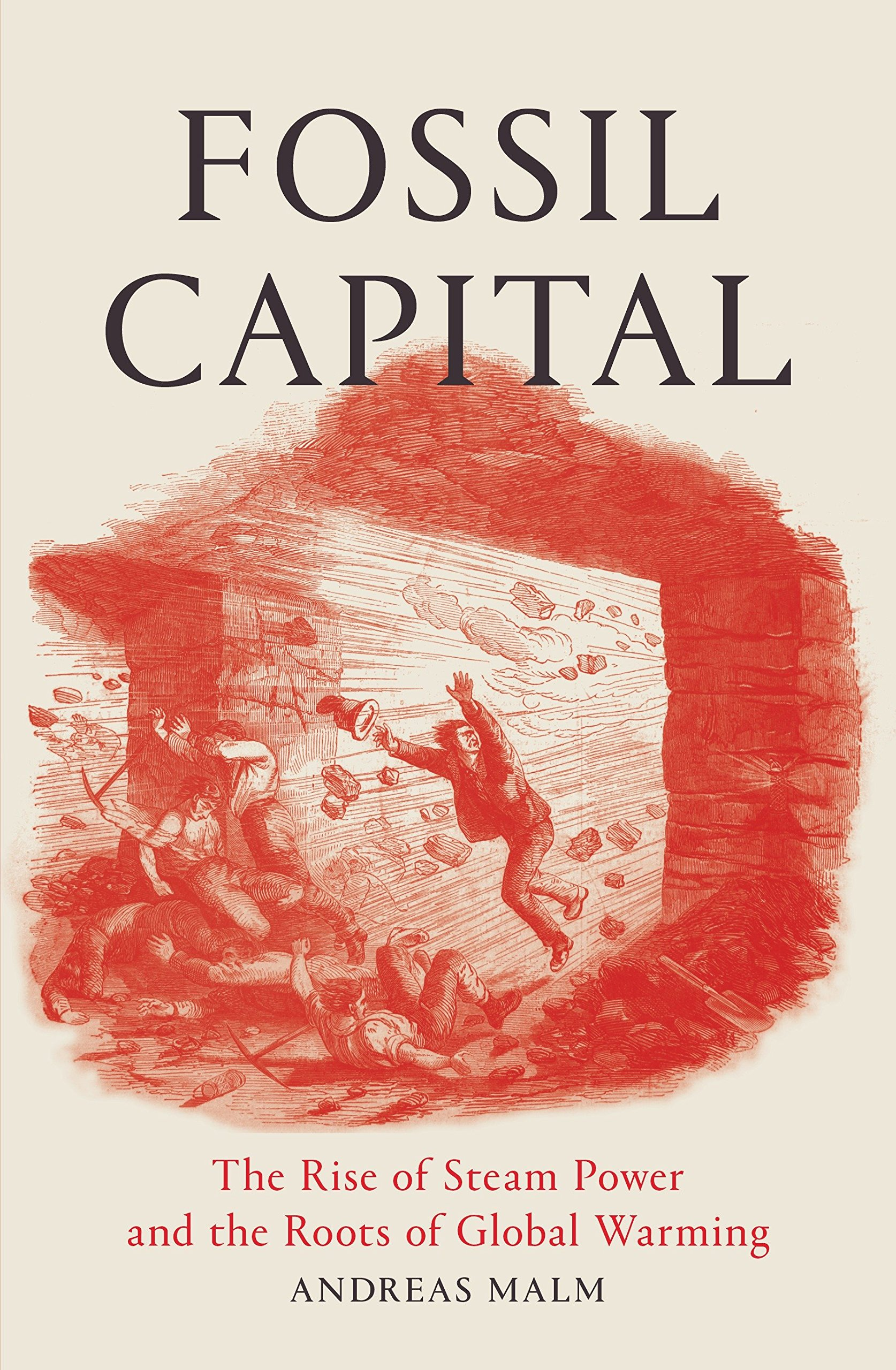 Fossil capital the rise of steam power and the roots of global fossil capital the rise of steam power and the roots of global warming andreas malm 9781784781293 amazon books fandeluxe Gallery
