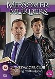 Midsomer Murders Series 17 - The Dagger Club [DVD]