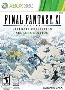 final fantasy xi ultimate collection seekers edition pc digital download