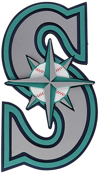 Image result for seattle mariners logo