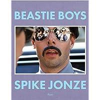 Jonze, S: Beastie Boys