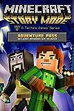 Minecraft: Story Mode - Adventure Pass [Online Game Code]