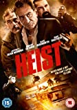 Heist [DVD]