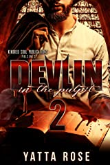 Devlin In The Pulpit 2 Kindle Edition