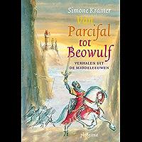 Van parcifal tot beowulf (Middeleeuwse verhalen)
