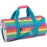KidKraft Duffle Bag, Rainbow