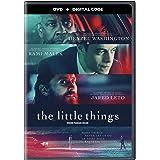 Little Things (BIL/DVD + Digital)