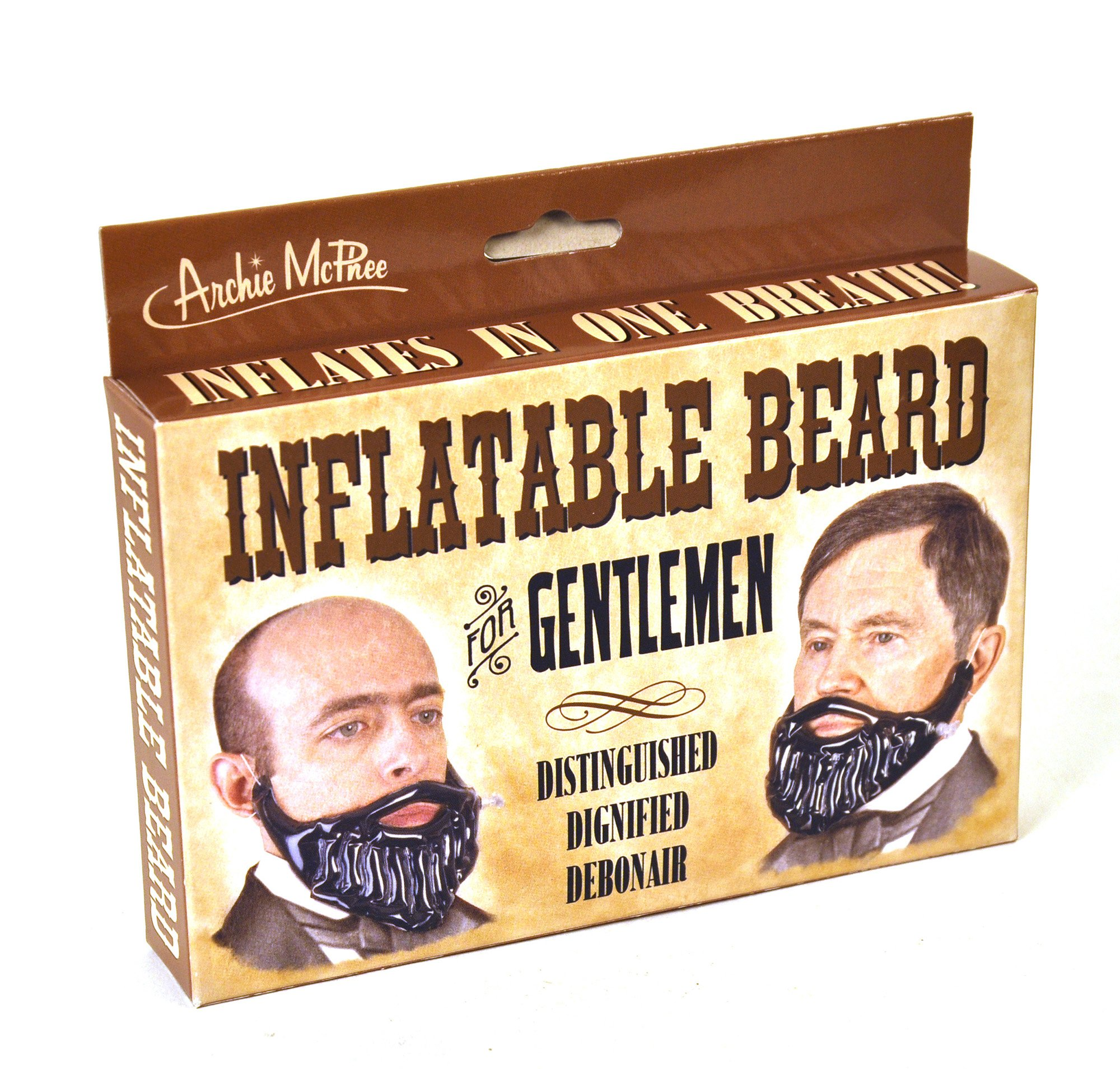 Accoutrements Inflatable Beard by Accoutrements