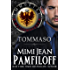 TOMMASO (Immortal Matchmakers, Inc. Series Book 2)
