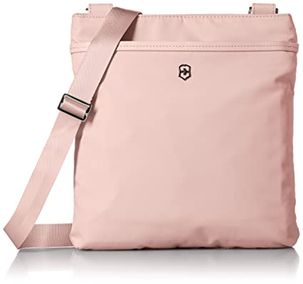 9ec65dfd4c Buy Victorinox Women s Victoria Affinity Crossbody Day Bag Rose Gold  Crossbody Bag Online at Low Prices in India - Amazon.in