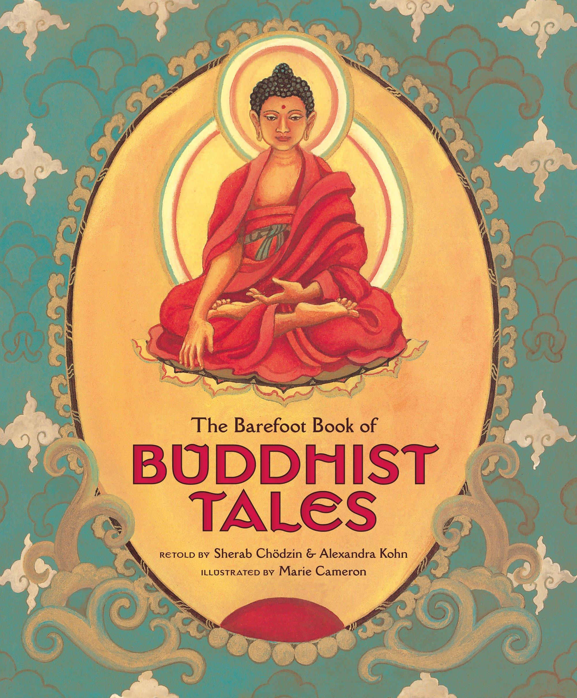 Buddhist Tales PB