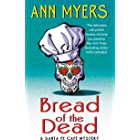 Bread of the Dead: A Santa Fe Cafe Mystery (Santa Fe Café Mystery)
