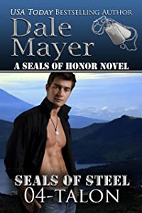 Talon (SEALs of Steel Series Book 4)