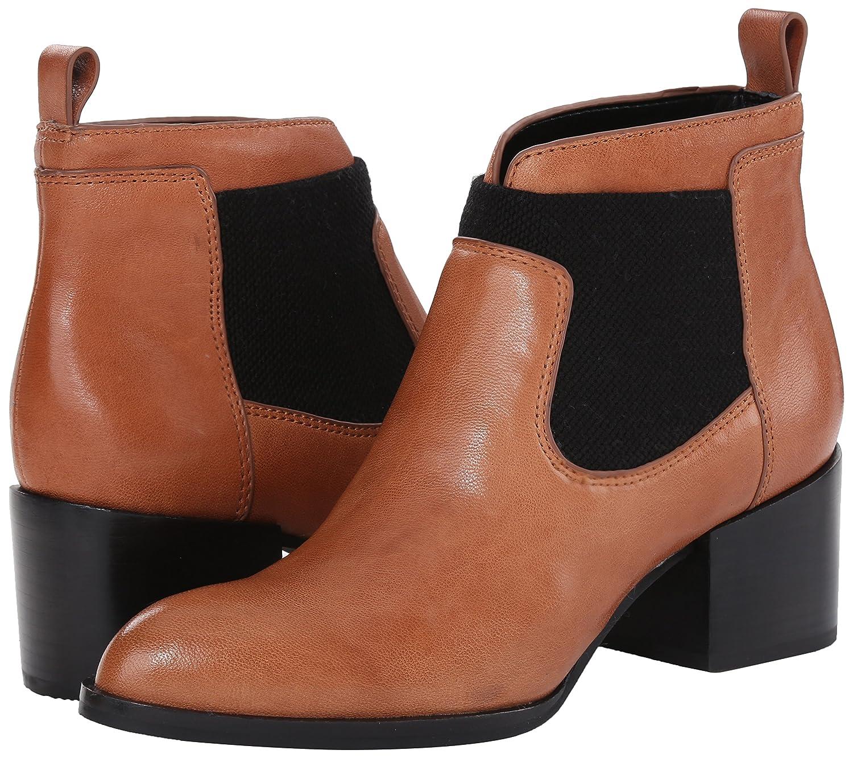 Womens Boots Calvin Klein Jeans Nev Cognac/Black