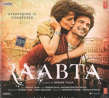 Image result for raabta