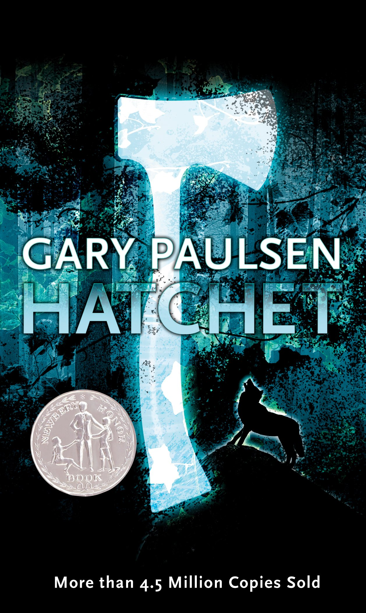 By Gary Paulsen: Hatchet: Gary Paulsen: Amazon.com: Books