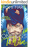 One Kiss To Win: A Bad Boy Sports Romance Collection
