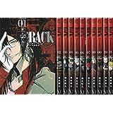 RACK -13係の残酷器械- コミック 1-11巻セット