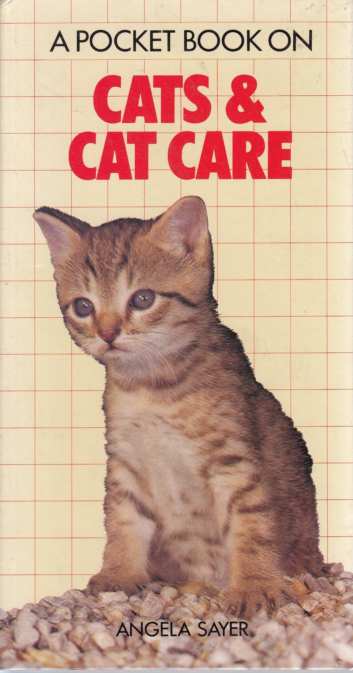 Pocket Book on Cats and Cat Care