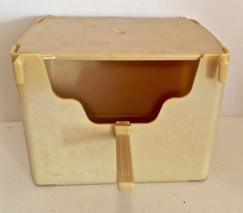 ABBA BIRD//SUGAR GLIDER NESTING BOX WASHABLE BIRD//SUGAR GLIDER NESTING BOX WASHABLE-HANGS TWO WAYS