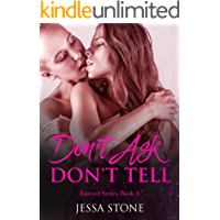 Don't Ask Don't Tell: Forever Series Book 5 book cover