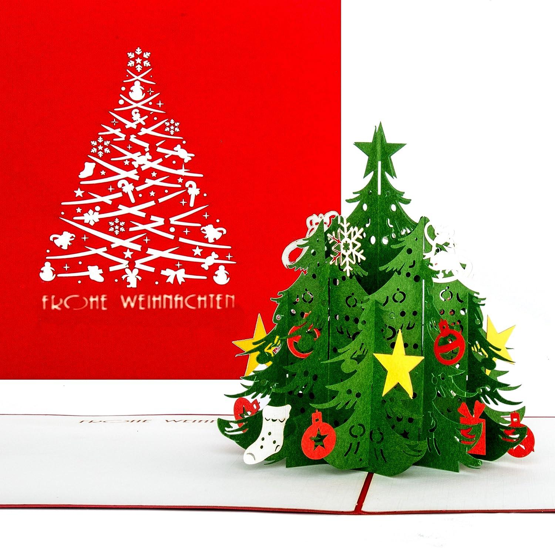 Weihnachtskarte \