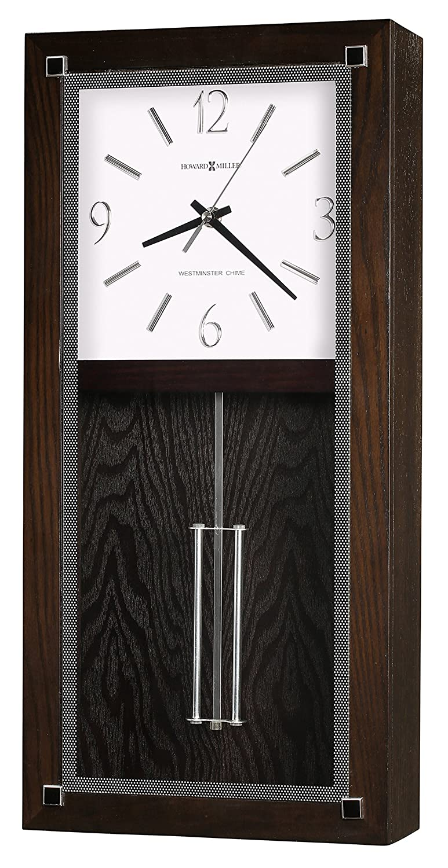 Amazon Howard Miller 625 595 Reese Clock Home Kitchen
