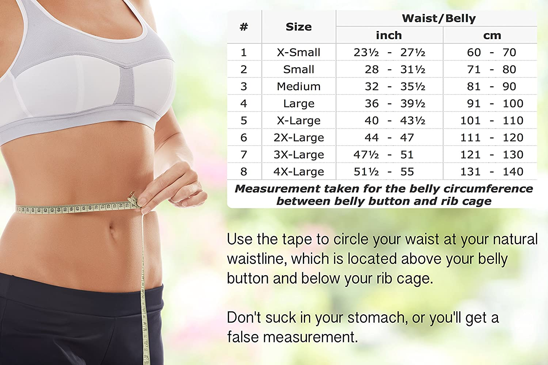 dale abdominal binder washing instructions