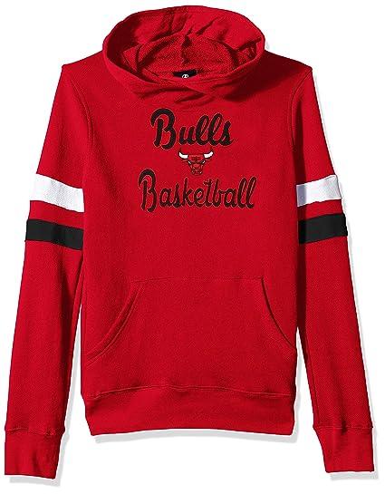 NBA by Outerstuff Juniors NBA Girls Varsity Pullover Hoodie