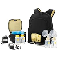 Medela Extractor Pump In Style Advanced Backpack