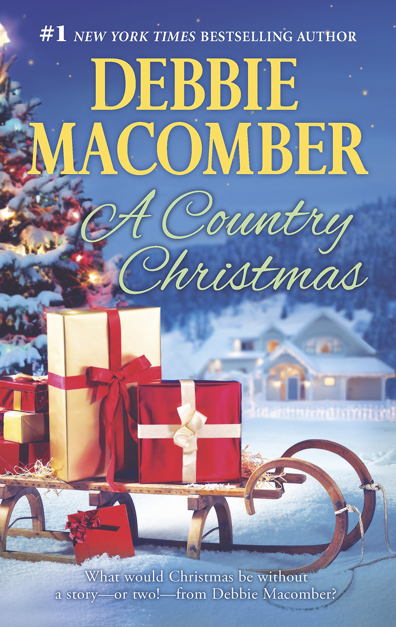 Download A Country Christmas: An Anthology (Heart of Texas) pdf epub