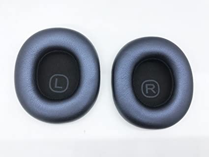 69d77020359 Replacement protein leather Cushion Ear Pads earmuff earpads cup cover  pillow For SAMSUNG Level On Pro
