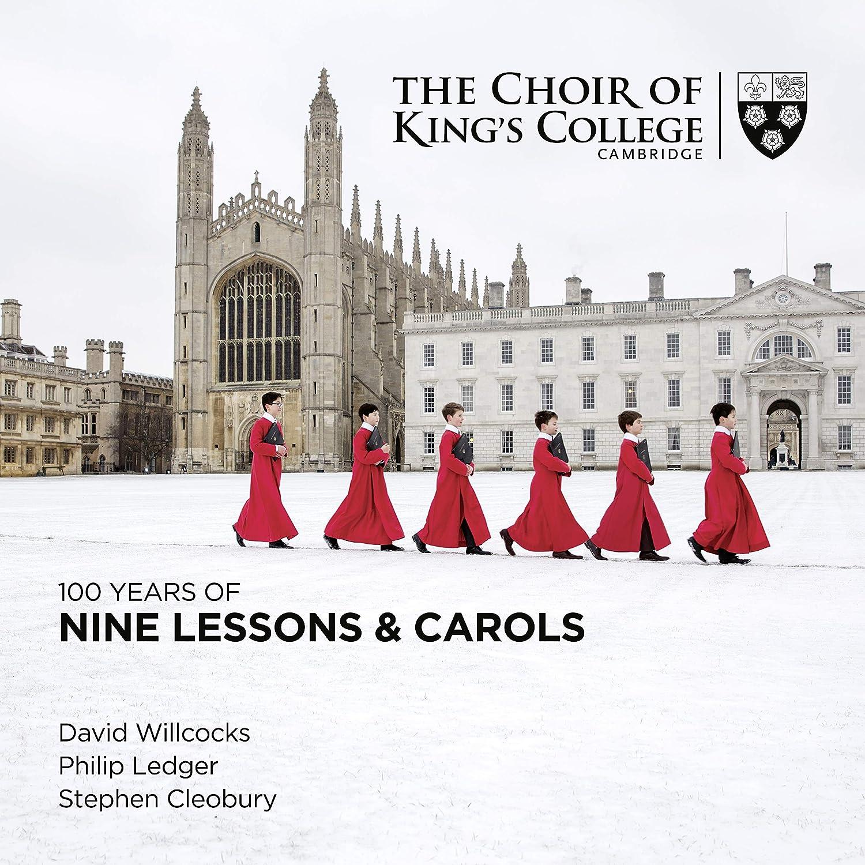 100 Years Of Nine Lessons Carols