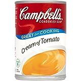 Campbells Condensed Cream of Tomato Soup, 295g