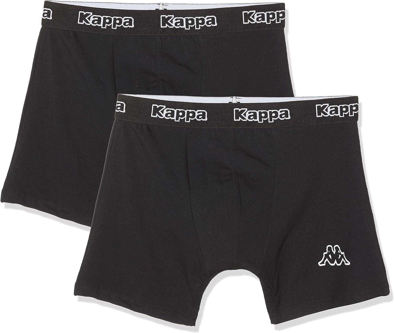 Kappa B/óxer para Hombre