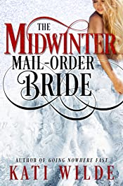 The Midwinter Mail-Order Bride: A Fantasy Holiday Romance