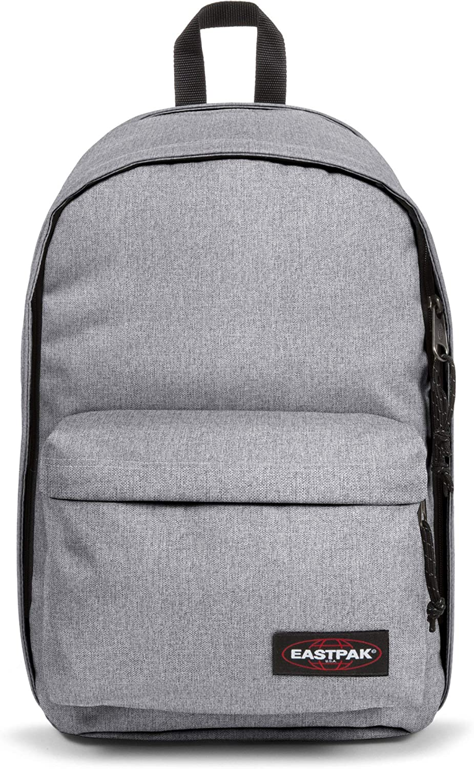 Eastpak Women's Back to Work Backpack, Sunday Grey, One Size