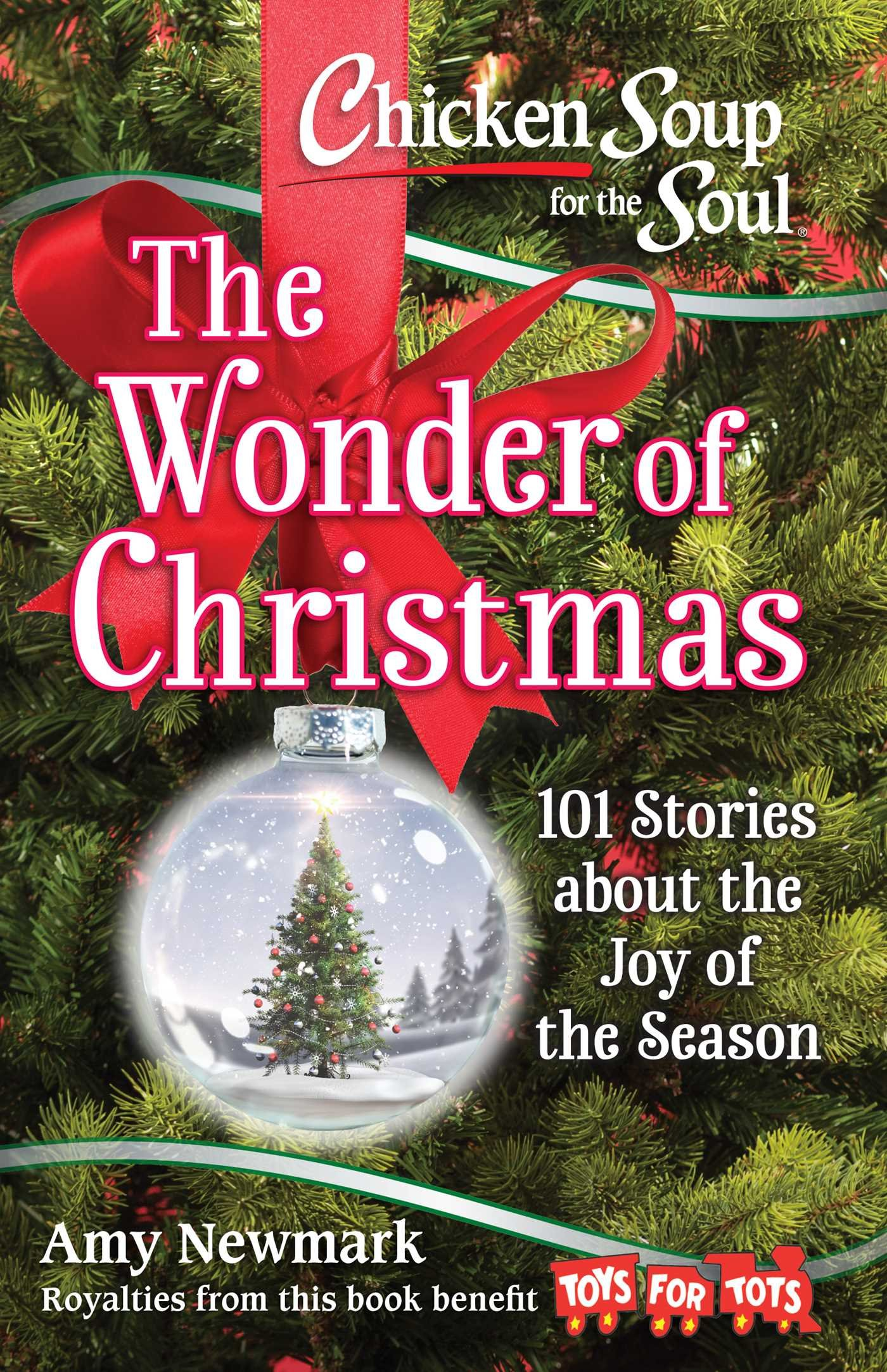 Christmas Soup.Chicken Soup For The Soul The Wonder Of Christmas 101