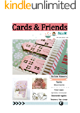 Cards&Friends Magazine: Nº3 (Spanish Edition)