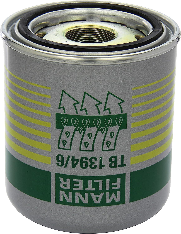 Mann Filter TB13946X Trockenmittelbox