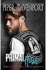 Primal Howl (Primal Howlers MC Book 1) Kindle Edition