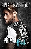 Primal Howl (Primal Howlers MC Book 1)