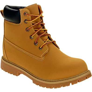 8cdb3ef5c1df Amazon.com  Ozark Trail Men s Troy Work Boot (10)  Shoes