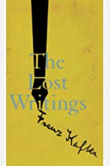 The Lost Writings Kindle Edition