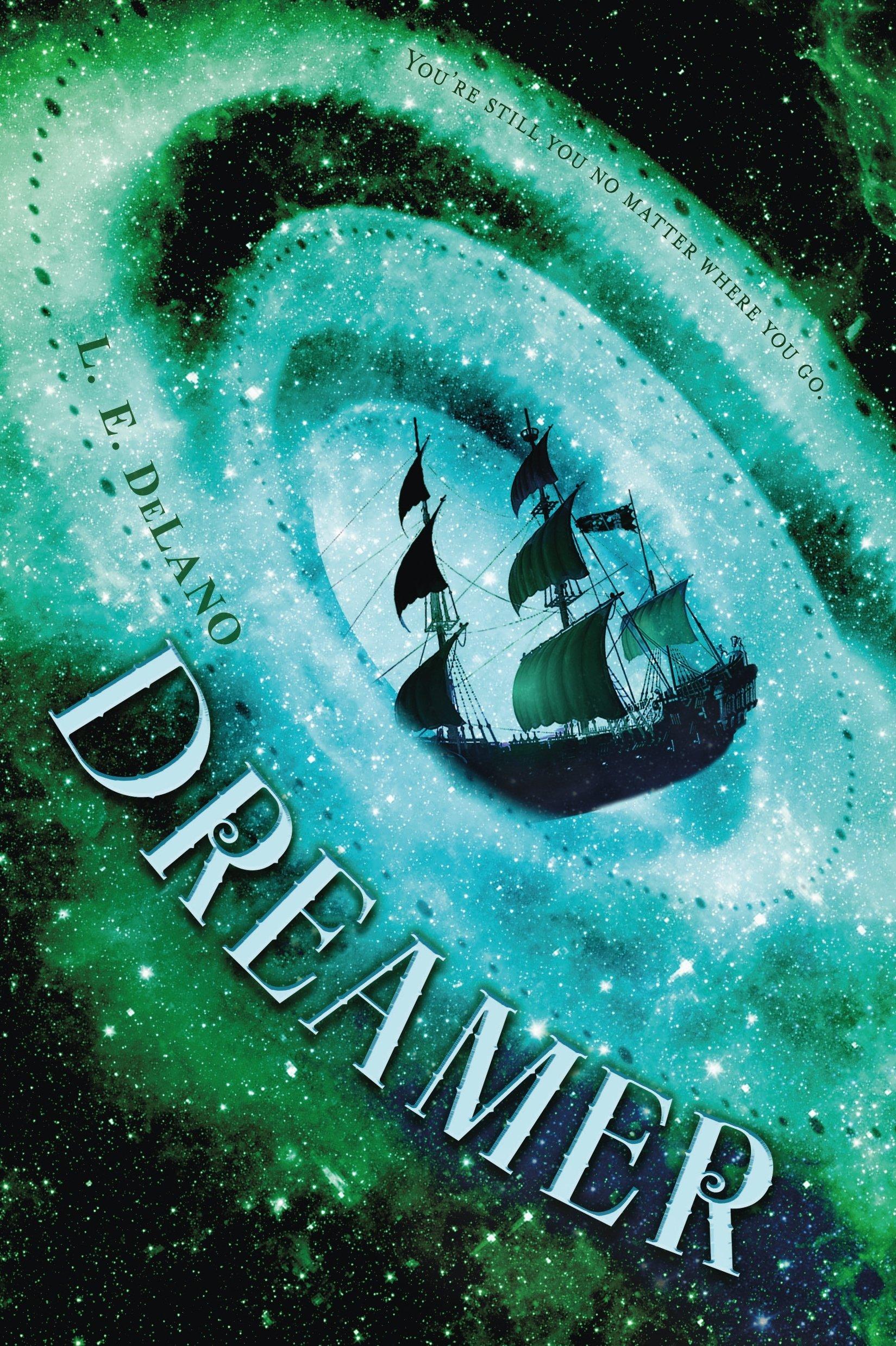 Amazon.com: Dreamer (Traveler) (9781250100429): L.E. DeLano: Books