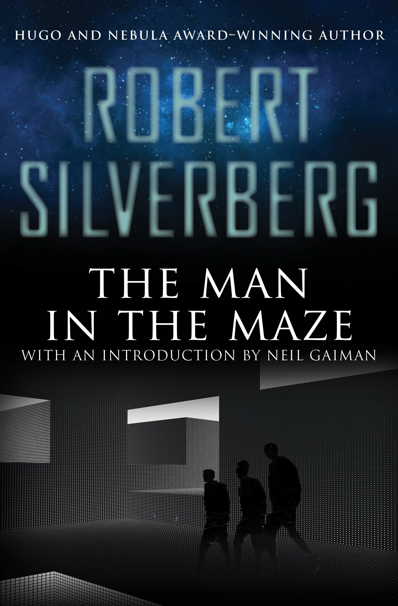 Amazon the man in the maze 9781504014311 robert silverberg amazon the man in the maze 9781504014311 robert silverberg neil gaiman books fandeluxe Choice Image