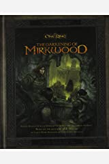 The Darkening of Mirkwood (The One Ring Roleplaying Game) Hardcover
