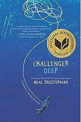 Challenger Deep Kindle Edition