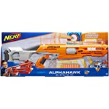 Hasbro Nerf B7784EU4 - Accustrike Alphahawk, Spielzeugblaster